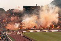 Roma-Dinamo Berlino