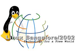 Linux Bangalore 2002
